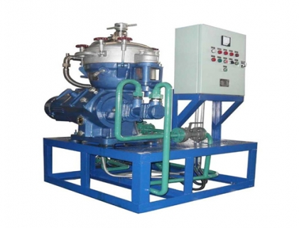 Centrifugal Oil Purifier
